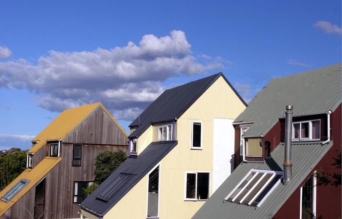 venta de casa en españa