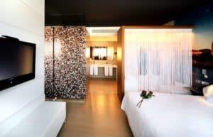 diseño de hoteles