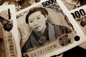 sistema bancario de japon